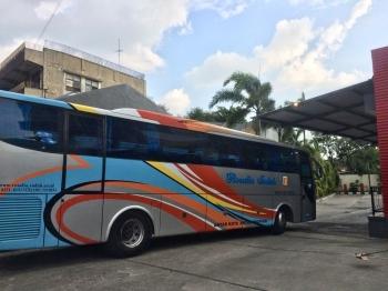 Tarif Tiket Bus Rosalia Indah Januari 2019 Keberangkatan