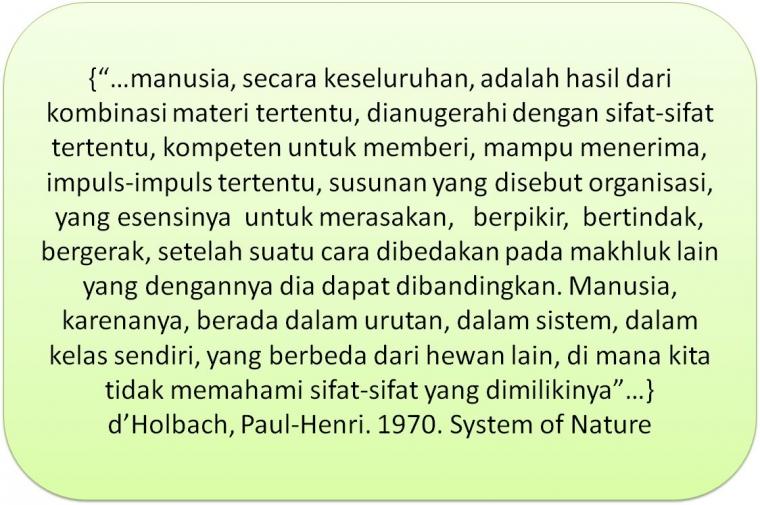 Epsiteme Metafisika Holbach Dan Locke 2 Oleh Prof Dr Apollo