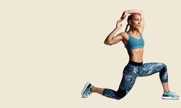 Panduan Latihan Angkat Beban untuk Mengecilkan Paha