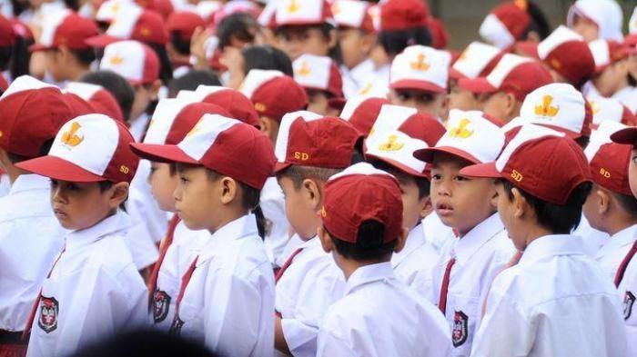 Anak-anak sebagai Manusia dan Bagian dari Bangsa