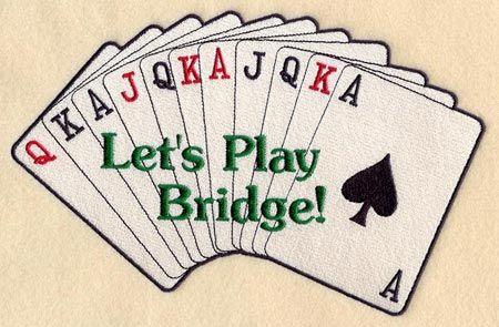 Contract Bridge, Mengenal Olahraga Bridge [Bagian 3]