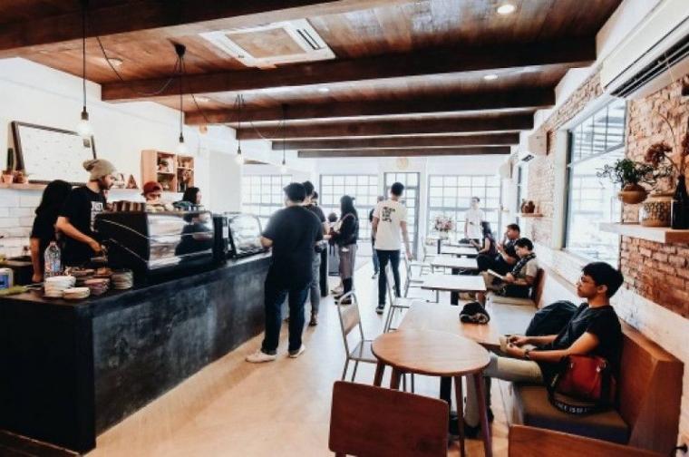 Selain Keunggulan Teknologi dan Keamanan, Ini Alasan Restoran Wajib Pertimbangkan  E-Cash