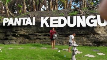 Pantai Kedungu Pantai Indah Tersembunyi Di Tabanan Bali