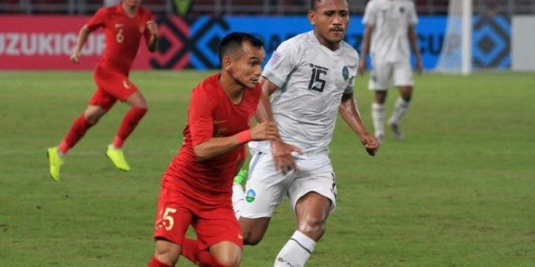 Kabar Terbaru Laga Persija Lawan Newcastle Jets di Liga Champions Asia