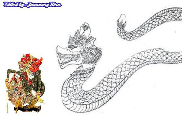 Wayang Saga Series (Eps 51): Dewi dari Sebutir Padi, Part 1