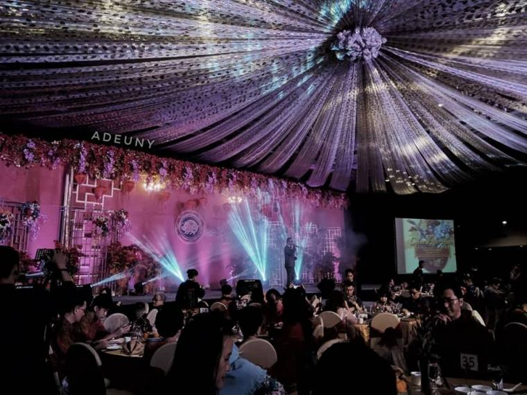 Serunya Merayakan Tahun Baru Imlek di Mercure Hotel Surabaya