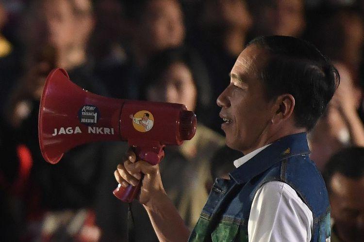 Interpretasi Kekesalan Jokowi yang Harus Dijawab Prabowo