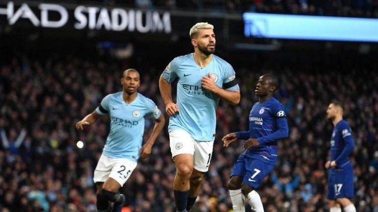 Geser Liverpool dari Posisi Puncak Klasemen Liga Primer Inggris: City Akan Bertengger 2 Minggu!
