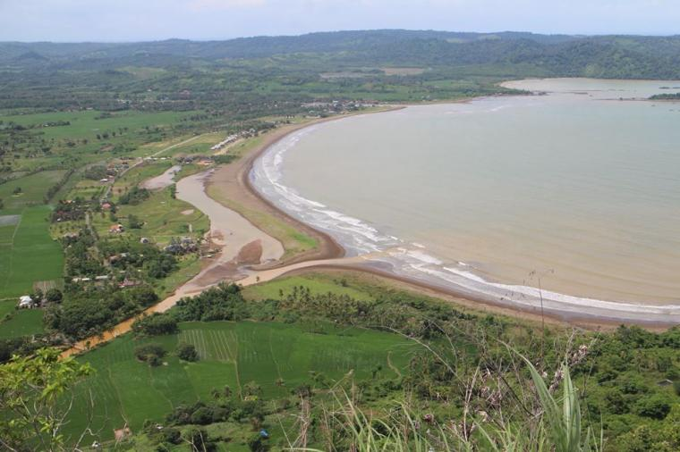 Geopark Ciletuh di Sukabumi Perlu Dipromosikan
