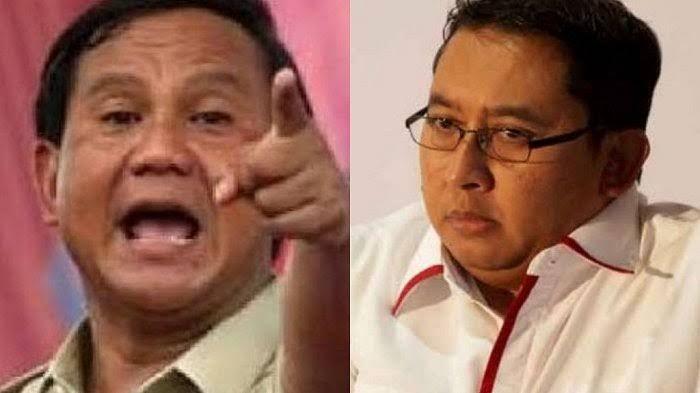 Prabowo Melepaskan  Suara  NU