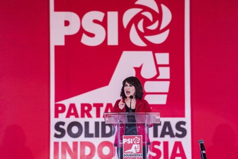 PSI, Partai Politik yang Berani Melawan Intoleransi