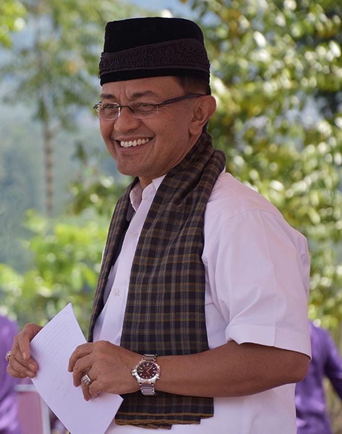 Sejawat ITB untuk Kaum Dhuafa di Kabupaten Agam