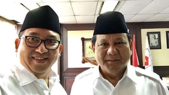 Kalau Masih Cerewet, Fadli Zon Bisa Rugikan Prabowo