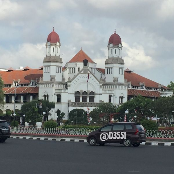 [Wisata Kenyang] Kangen Kuliner Semarang