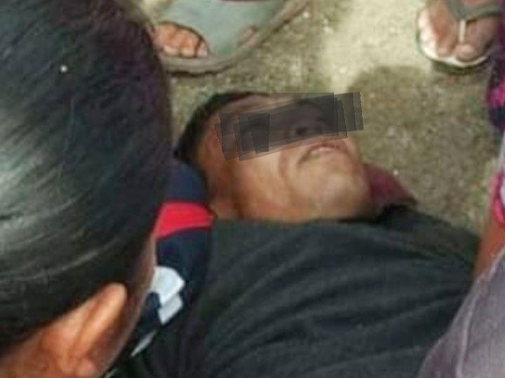 Ditikam Warga Dapoko, Nyawa Ambo Melayang