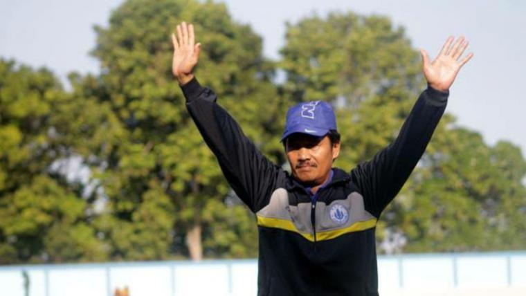 Jaya Hartono Kembali Dipercaya Arsiteki PSCS Cilacap
