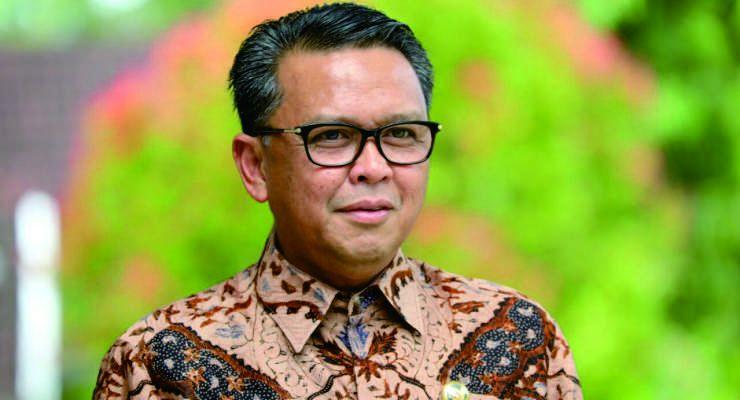 Kenapa Nurdin Abdullah Lebih Memilih ke Jokowi?