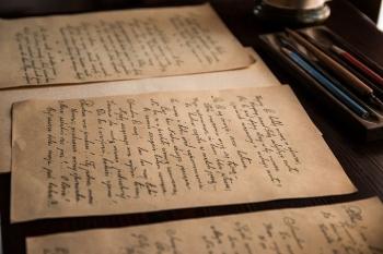 Cerpen Surat Cinta Oleh Rifan Nazhip Halaman All
