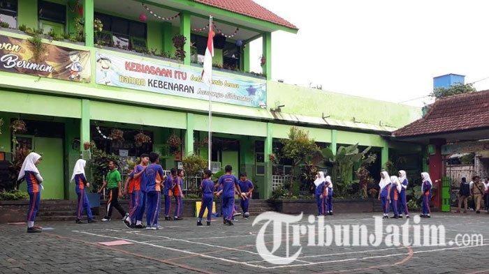 Ironi SDN Kauman 3, Ironi Dunia Pendidikan Kota Malang