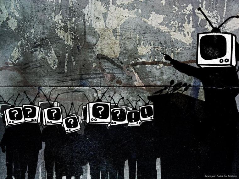Jurnalis Bukan Pekerja Politik