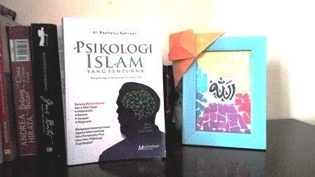 Ebook Psikologi Islam