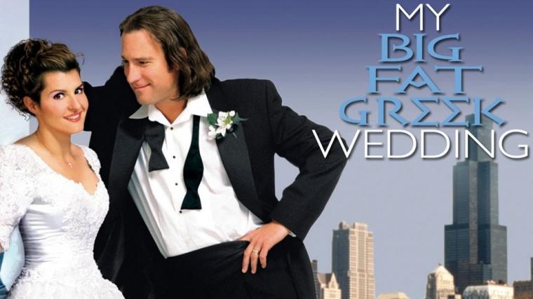 Tafsir Cinta Di Usia 30 Dalam My Big Fat Greek Wedding 2002 Halaman All Kompasiana Com