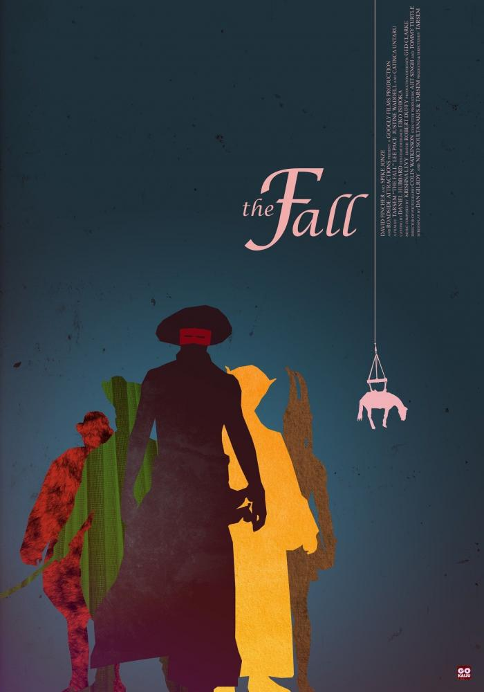 "Melirik Keindahan Bali di Mahakarya Hollywood, ""The Fall"""