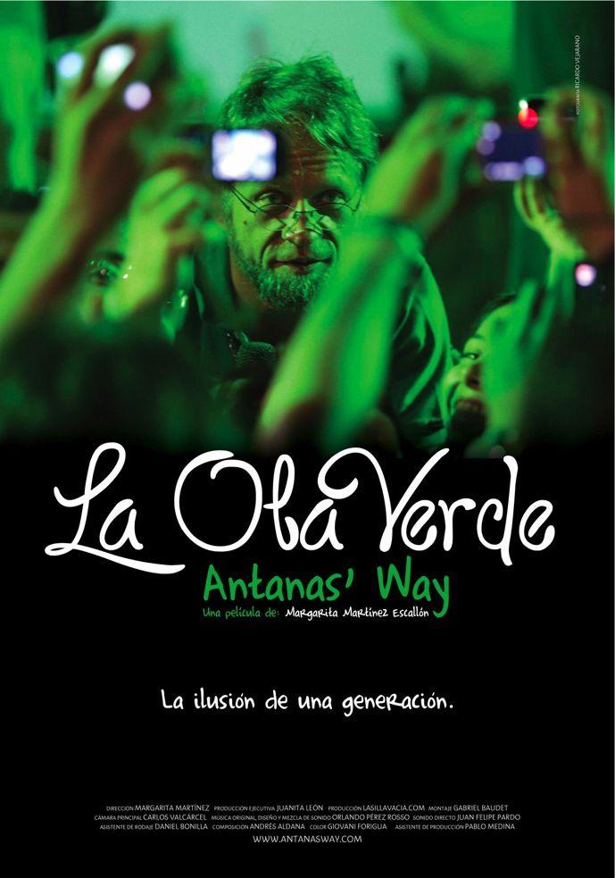 La Ola Verde (LOVE)