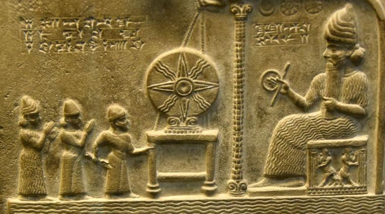 "Filosofi ""Bangsa Matahari"""
