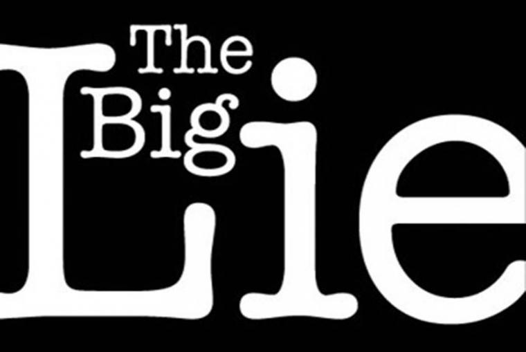 Politik dalam Narasi Kebohongan