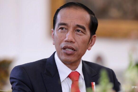 Blunder, Serangan Lahan HGU Jokowi Kini Berbalik Arah