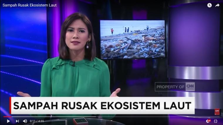 Mengupas Video CNN Indonesia di Youtube, Sudah Layak atau Belum?