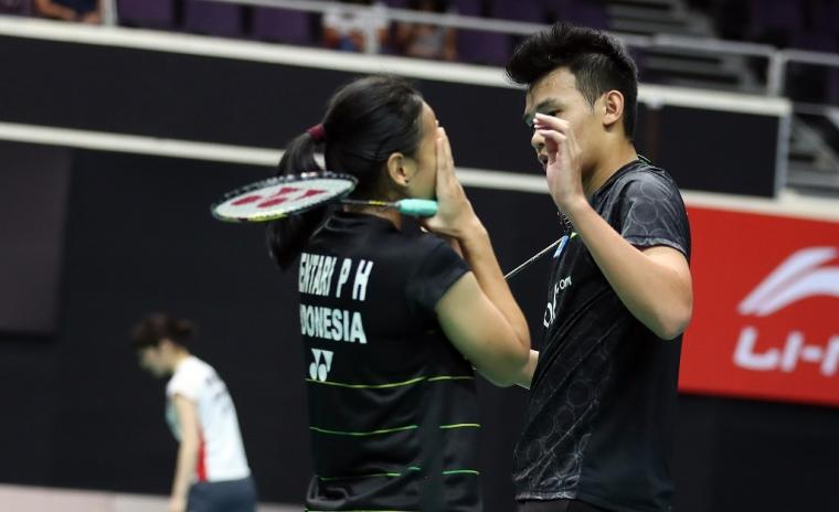 Tim Junior Indonesia Tampil di Yonex Dutch Junior International 2019