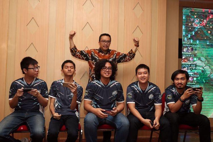 Nasib Esports Selain Mobile Legends di Indonesia