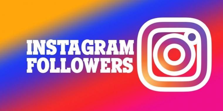 Menambah Follower Instagram Hingga Puluhan Ribu Secara Legal