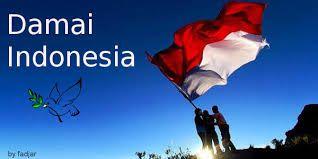 Jadilah Pribadi yang Berkarakter Indonesia