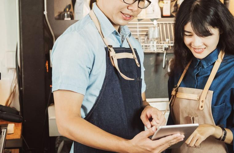 Mempromosikan Bisnis Online dengan Tren Media Sosial 2019