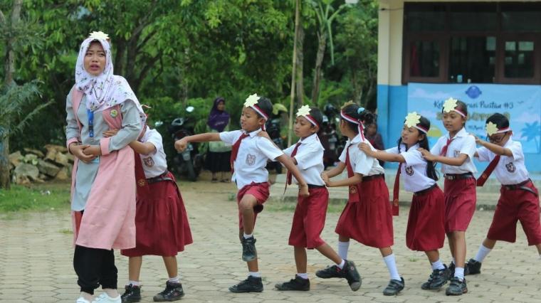 Esai | Pendidikan Tirakat Ngremeh