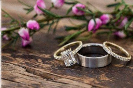 Fakta Menarik dan Mengharukan di Balik Cincin Pernikahan
