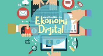 Image result for ekonomi digital