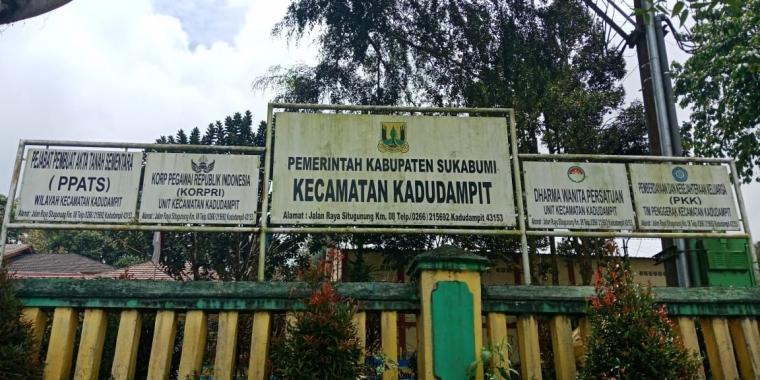 Pengaruh Wisata terhadap Ekonomi di Kecamatan Kadudampit