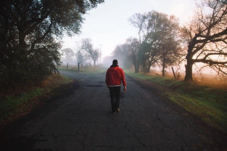 Puisi | Setumpuk Rindu di Persimpangan