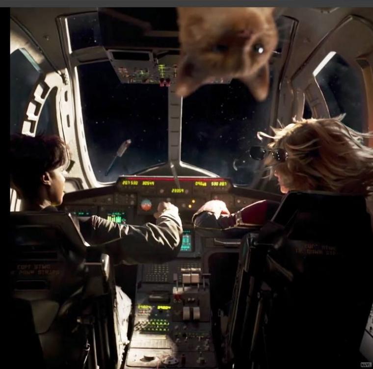 """Dua Poin Penting dalam Film """"Captain Marvel"""""""