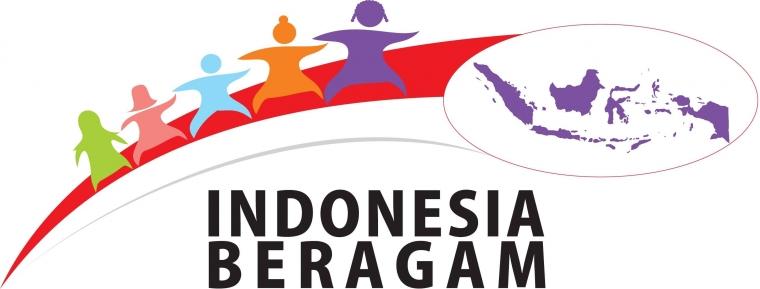 Merawat Keragaman Sama dengan Mewujudkan Indonesia Damai