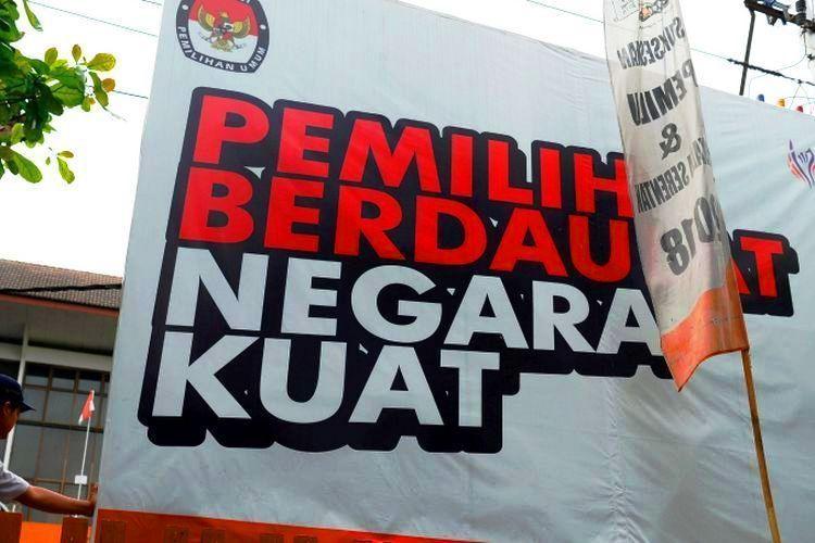 Saya Sudah Memilih Jokowi-Ma'ruf