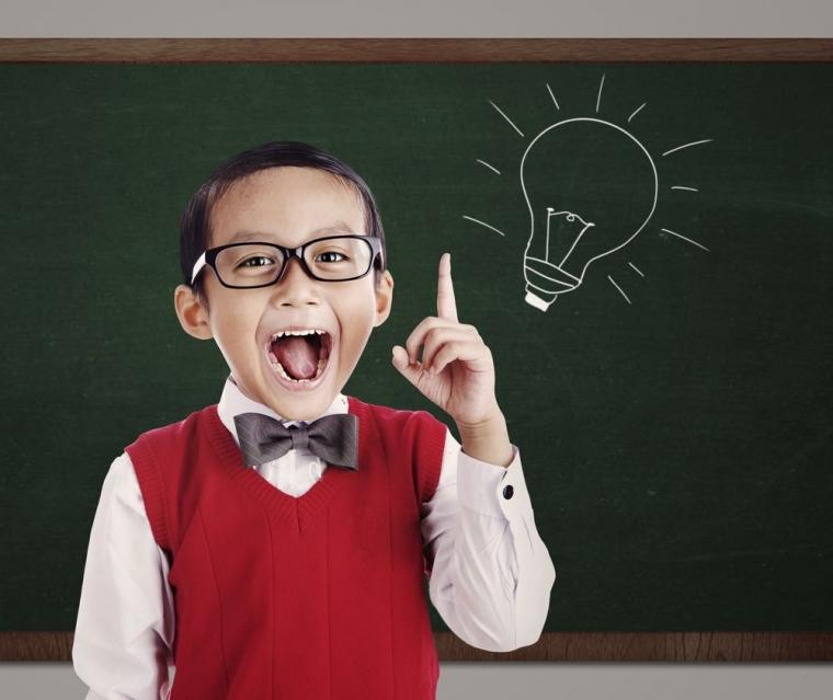Kegiatan yang Dapat Meningkatkan Kecerdasan Anak
