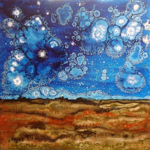 Puisi | Bintang-Bintang