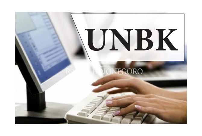 Puisi  |  Oh, UNBK