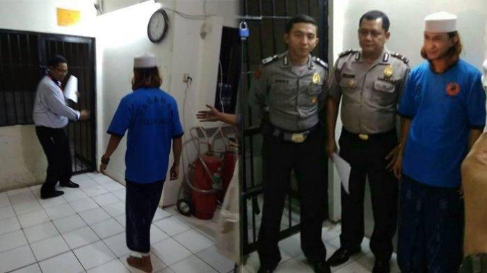 Mengancam Jokowi, Bahar bin Smith Harus Baca Berita Ini