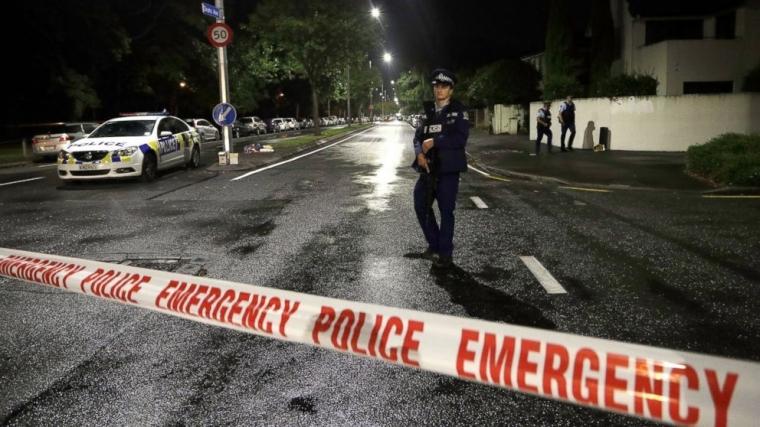 """""""Ides of March"""" dan Simbologi Sejarah di Balik Teror Penembakan Christchurch"""